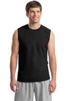 Sleeveless T Shirt 6.1oz