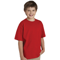 Basic Youth Heavy Weight T-Shirt 5.3oz.
